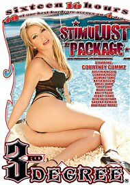 Stimulust Package (4 DVD Set) (109368.6)