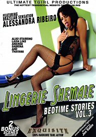 Lingerie Shemale Bed Time Stories 3 (109401.6)
