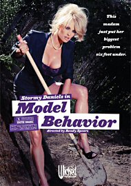 Model Behavior (stormy Daniels) (109452.15)