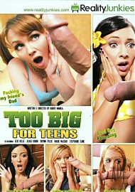 Too Big For Teens (109621.1)