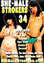 She-Male Strokers 34 (109758.8)