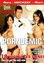 Porndemic (4 Hours) (110125.6)