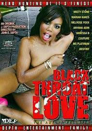 Black Throat Love (110201.2)