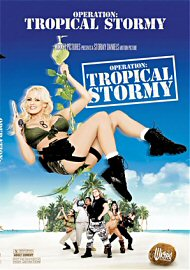 Operation Tropical Stormy (3 DVD Set) (stormy Daniels) (110204.18)