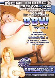 Incrediblepass Bbw 2 (out Of Print) (110263.50)