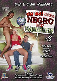 Oh No! There'S A Negro In My Daughter! 3 (110286.6)