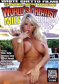 World'S Greatest Milf Cream Pies (110325.11)