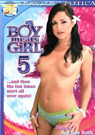 Boy Meats Girl 5 (110350.5)