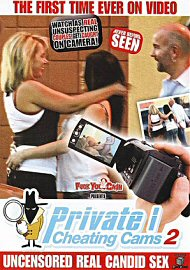 Private I Cheating Cams 2 (110379.1)