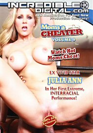 Moms A Cheater 9 (out Of Print) (110735.50)