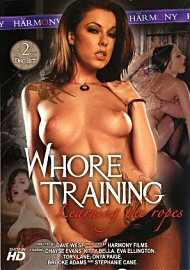 Whore Training: Learning The Ropes (2 Dvd Set) (111198.8)