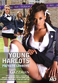 Young Harlots: Private Lessons (111204.9)