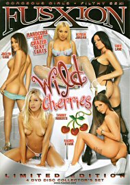 Wild Cherries  (4 DVD Set) (111230.5)