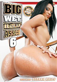 Big Wet Brazilian Asses 6 (111240.6)