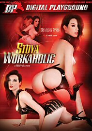 Cheap Adult DVD, Stoya Workaholic (111486.150)