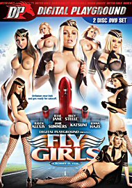 Fly Girls * (2 DVD Set) (111487.12)