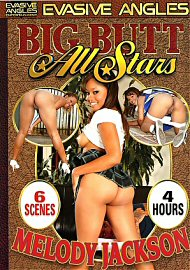 Big Butt All Stars Melody Jackson (111576.7)