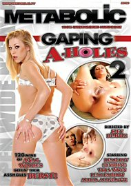 Gaping A-Holes 2 (111863.50)