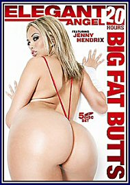 Big Fat Butts (5 DVD Set) (111923.8)