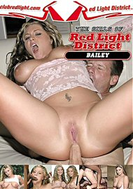 The Girls Of Red Light District - Bailey (112012.3)