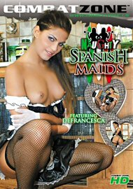 Naughty Spanish Maids (112035.1)