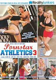 Pornstar Athletics 3 (112182.1)