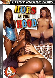 Hoes In The Hood (4 Hours) (112196.7)