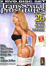 Transsexual Prostitutes 26 (112203.3)