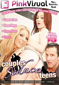 Couples Seduce Teens 15 (112240.1)