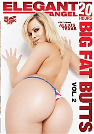 Big Fat Butts 2 (5 DVD Set) (112356.4)