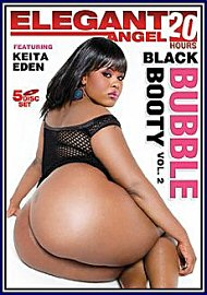 Black Bubble Booty 2 (5 DVD Set) (112358.4)