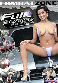 Cheap Adult DVD, Full Service Detail (112591.7)
