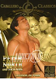 Peter North And Friends (4 DVD Set) (112699.1)