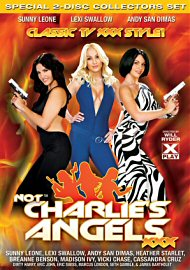 Not Charlie'S Angels Xxx (113112.2)