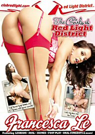 The Girls Of Red Light District - Francesca Le (113140.7)