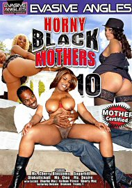 Horny Black Mothers 10 (113221.90)