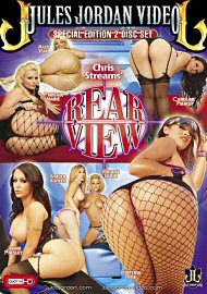 Chris Streams Rear View (113281.3)