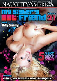 My Sister'S Hot Friend 21 (113401.1)