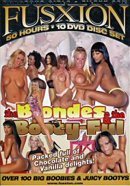 The Blondes & The Booty- Ful  (10 DVD Set) (113474.2)