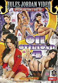 Oil Overload 4 (2 DVD Set) (113491.7)