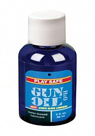 Gun Oil H2o 2oz Water Based (113563.0)