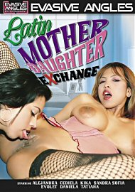 Latin Mother Daughter Exchange (113829.20)