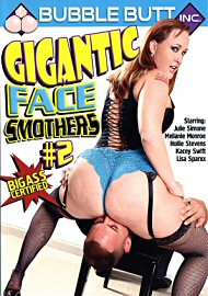 Gigantic Face Smothers 2 (113918.2)