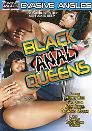 Black Anal Queens (113926.5)