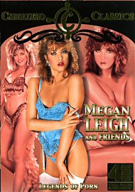 Megan Leigh And Friends (4 DVD Set) (114154.2)