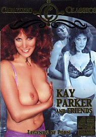 Kay Parker And Friends (4 DVD Set) (114157.8)