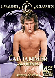 Cal Jammer And Friends (4 DVD Set) (114176.8)