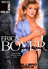 Erica Boyer In Loving Memory (10 DVD Set) (114182.3)
