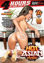 Hot Asian Dolls (4 Hours) (114187.4)