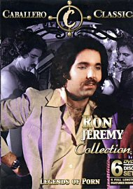 Ron Jeremy Collection (6 DVD Set) (114198.3)